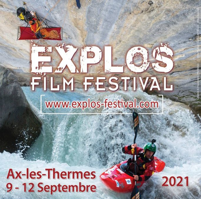 EXPLOS Film Festival Montagne & Aventure