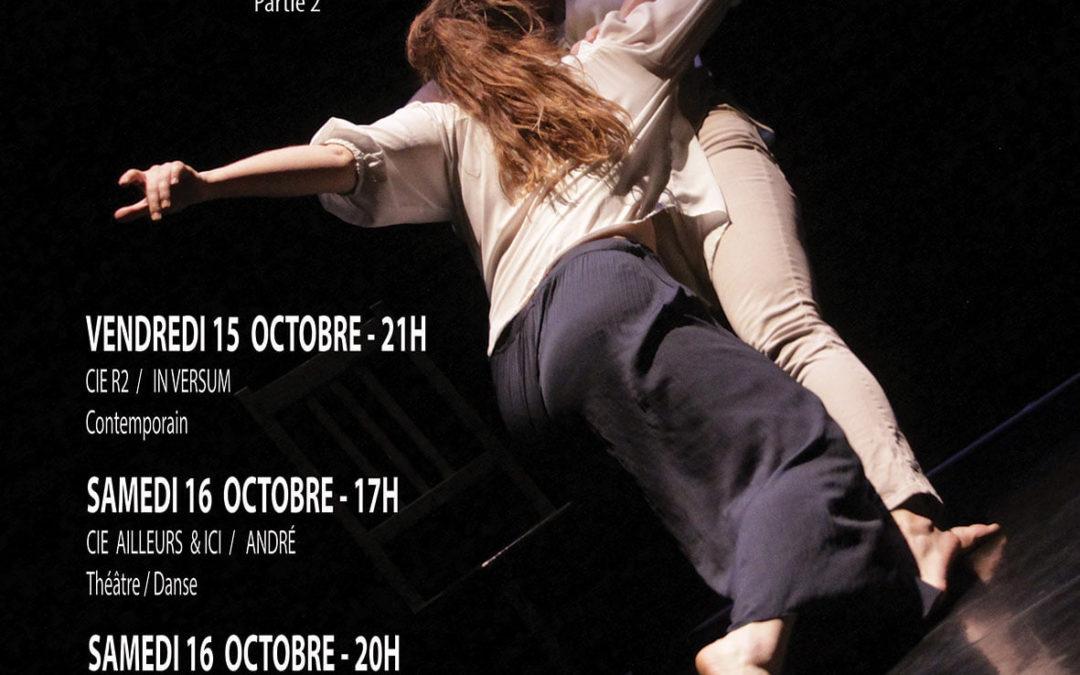 Festival Ax En Danse